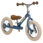 Try Bike - 2 in 1 Metal Balance Bike and Trike - BLUE COMING SOON