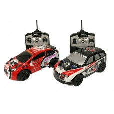 Twin Racing Rally Extreme - Remote Control