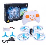 Voyager Gyro Quadcopter with LED Lights