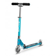 Scooter - Microscooter Sprite LED - Ocean Blue