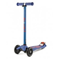 Scooter - Maxi Microscooter - Blue
