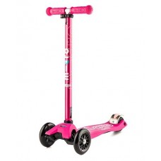 Scooter - Maxi Micro Deluxe - Pink