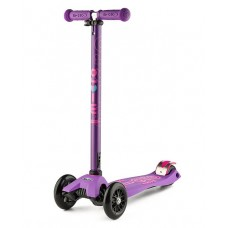Scooter - Maxi Micro Deluxe - Purple