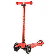 Scooter - Maxi Micro Deluxe - Red