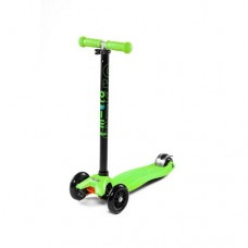 Scooter - Maxi Microscooter - Lime Green