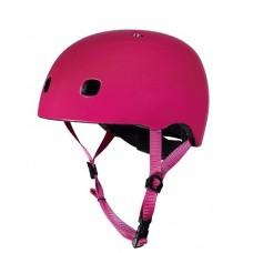 Helmet - Pink - Microscooter