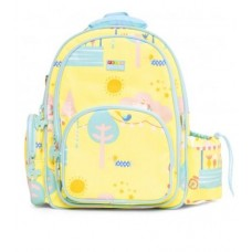 Backpack Large - Park Life - Penny Scallan