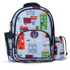 Backpack Large - Big City - Penny Scallan