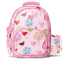 Backpack Large - Chirpy Bird   - Penny Scallan