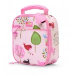 Lunch Box - Chirpy Bird   - Penny Scallan