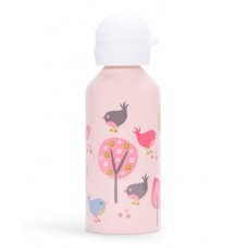 Drink Bottle - Chirpy Bird - Penny Scallan