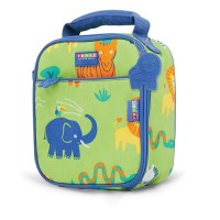 Lunch Box - Wild Thing - Penny Scallan LIMITED EDITION