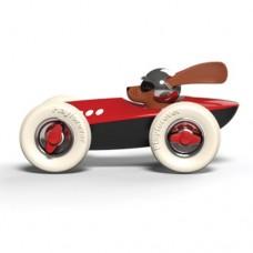 Playforever Car - Midi Rufus Patrick