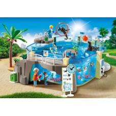 Aquarium - Playmobil City Life
