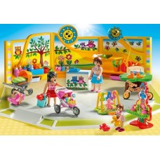 Baby Shop - Playmobil City Life - NEW 2018