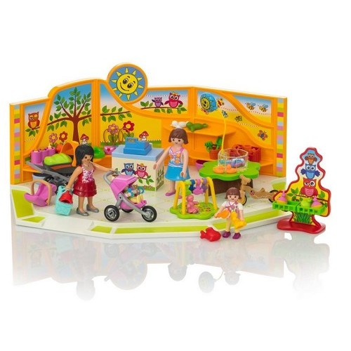Baby Shop Playmobil City Life From Who What Why