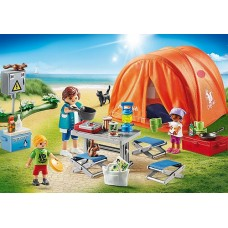 Camping Trip - Playmobil  NEW in 2020