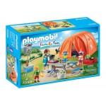 Camping Trip - Playmobil  NEW in 2020