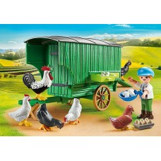 Chicken Coop - Playmobil Country NEW in 2020 COMING SOON