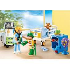 Children's Hospital Room - Playmobil