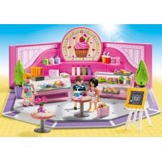 Cupcake Shop - Playmobil City Life *