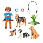 Dog Trainer - Playmobil