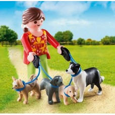 Dog Walker - Playmobil