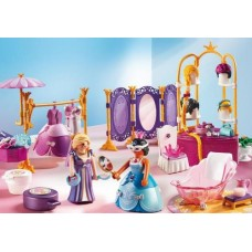 Dressing Room with Salon - Playmobil Princess NEW in 2017