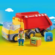 Dump Truck - Playmobil 123