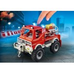 Fire Truck - Playmobil City Action Fire