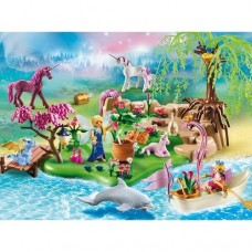 Fairy Island - Playmobil NEW in 2021