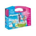 Fairy Boat Carry Case - Playmobil Fairies