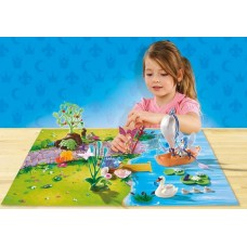 Fairy Garden Playmap - Playmobil  NEW in 2019