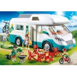 Family Camper - Playmobil NEW in 2020