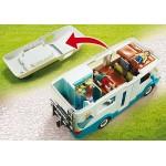 Family Camper - Playmobil NEW in 2020