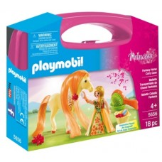 Fantasy Horse Carry Case - Playmobil Princess *
