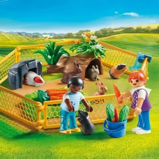 Farm Animal Enclosure - Playmobil Country