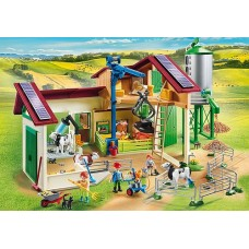Farm with Animals & Silo - Playmobil Country NEW in 2020 COMING SOON