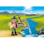 Fisherman - Playmobil  NEW in 2020