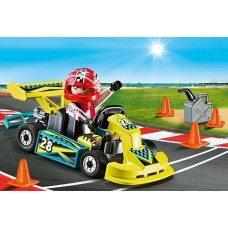 Go Kart Carry Case - Playmobil  NEW in 2019