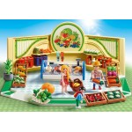 Grocery Shop - Playmobil City Life NEW in 2019 COMING SOON