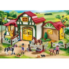 Horse Farm - Playmobil Country