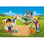 Horse Grooming Carry Case - Playmobil Country *