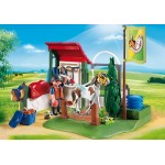 Horse Grooming Station - Playmobil Country