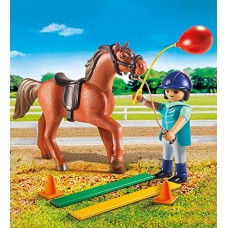 Horse Therapist - Playmobil Country - NEW 2018