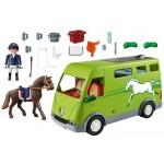 Horse Transporter - Playmobil  Country