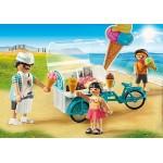 Ice Cream Cart - Playmobil