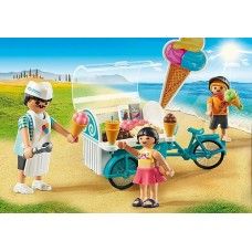 Ice Cream Cart - Playmobil  LIMITED STOCK COMING SOON