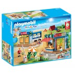 Camping Ground Large  - Playmobil  NEW in 2020