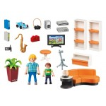 Furniture Bed Room - Playmobil City Life LIMITED STOCK